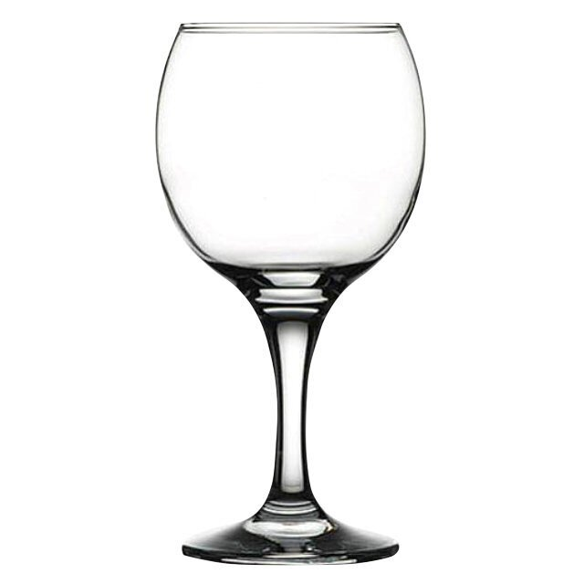 """Бокал для вина """"Бистро"""" 260 мл"""