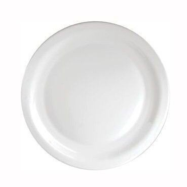 """Тарелка закусочная """"Перформа"""" 19.5 см"""