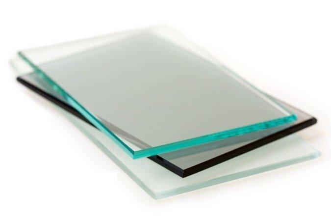 Фуршетное стекло прямоугольное 25х35 см