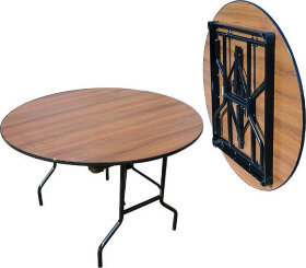 Стол круглый 180 см