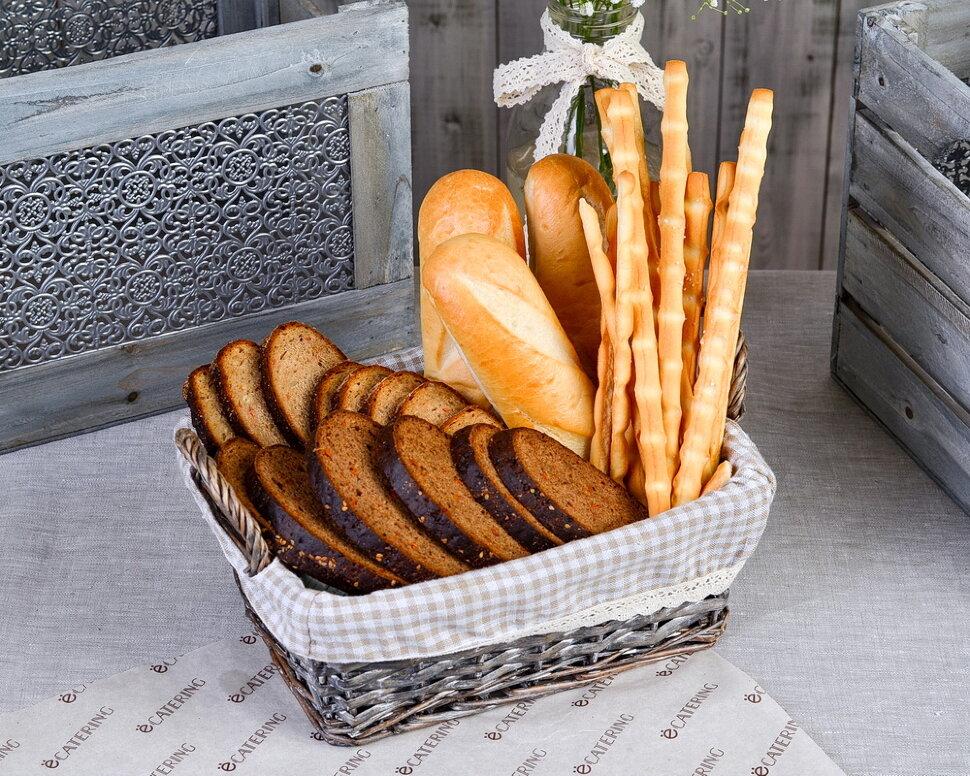 Хлебная корзина итальянская 450 гр.