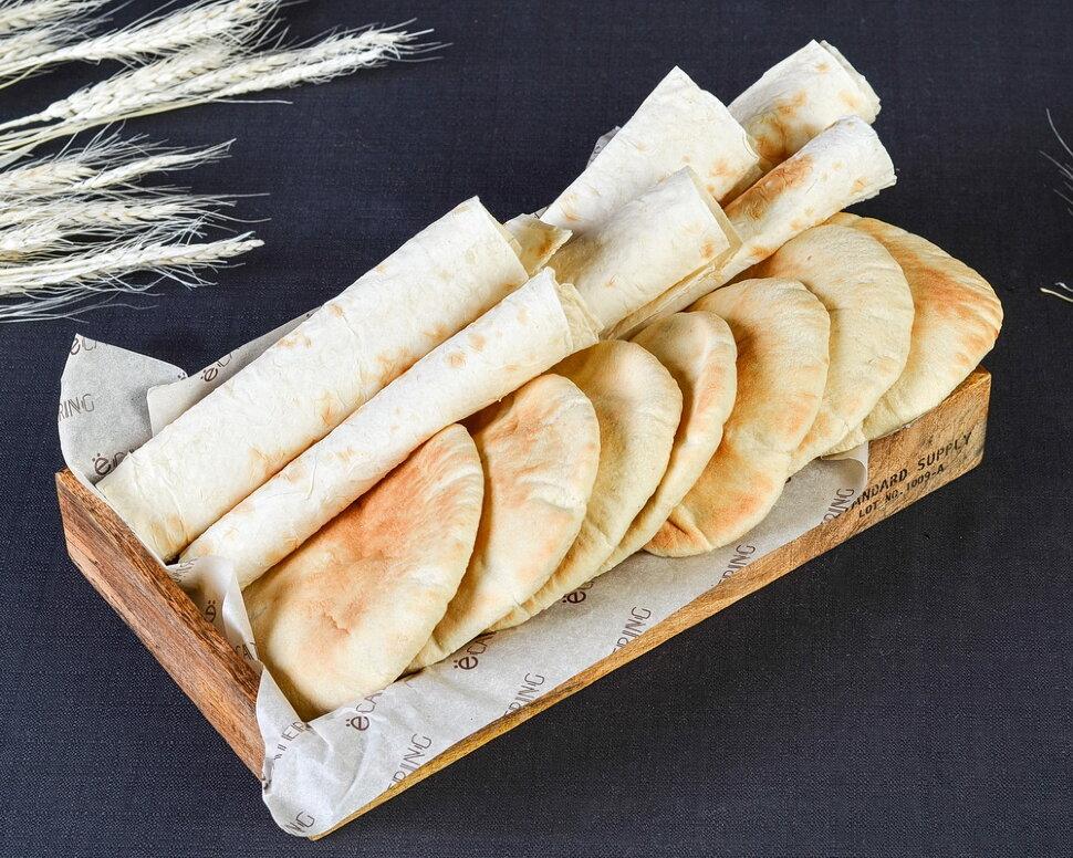 Хлебная корзина кавказская 450 гр.