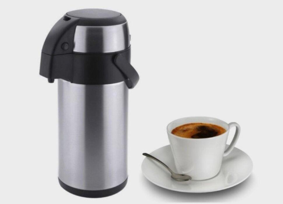 Кофе в термосе 4л